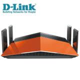 D-Link友訊 DIR-879 智慧天線 AC1900 雙頻Gigabit無線路由器