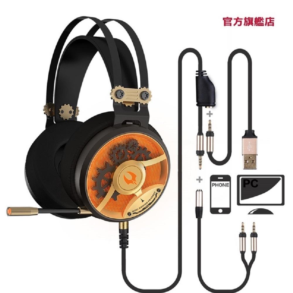 多重好禮活動~Bloody~雙飛燕 M660魔磁雙核電音耳機–買1送3 贈控音寶盒 G48