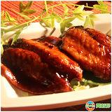 【買新鮮】蒲燒魚腹排X3包(300g±10%(含醬料)固形物250克±10%包)