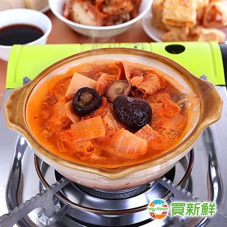 買新鮮 韓式泡菜鍋