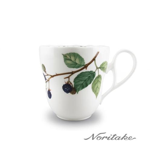 【日本Noritake】果園馬克杯-莓果