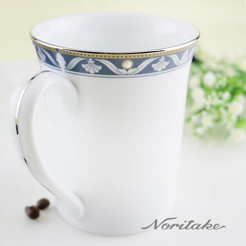 【日本Noritake】王妃之愛馬克杯