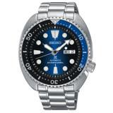 【SEIKO 精工】PROSPEX系列 藍洋深海罐頭潛水機械錶 4R36-04Y0B(SRPC25J1)