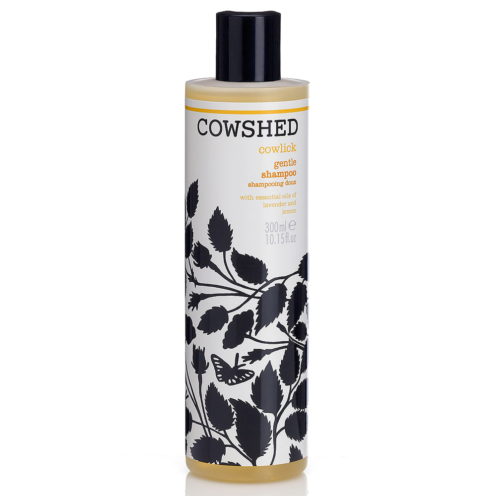 COWSHED 經典小牛溫和洗髮乳 (300ml)