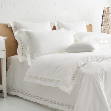 Cozy inn 北角-四件式被套床包組(雙人)