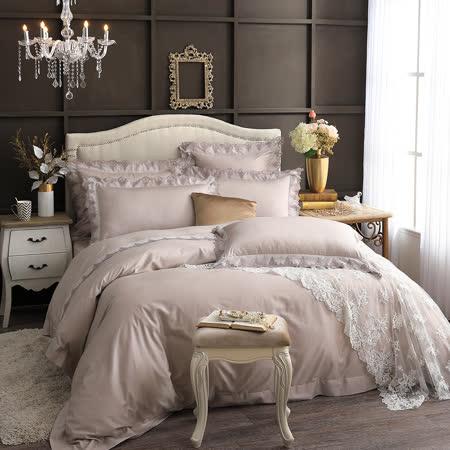 Cozy inn 活動區 織精梳棉被套床包組