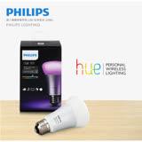 【Philips 飛利浦】HUE 個人連網智慧照明 LED 彩色燈泡(10W)