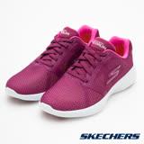 SKECHERS (女) 跑步系列 GO RUN 600 - 15068PNK