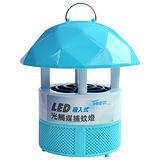 羅蜜歐LED光觸媒吸入式捕蚊燈ML-33