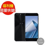 福利品ASUS ZenFone 4 4G/64G (ZE554KL)智慧型手機LTE(全新未使用)(黑)