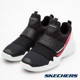 SKECHERS (女) 運動系列 D LITES DLT A - 66666085BKRD