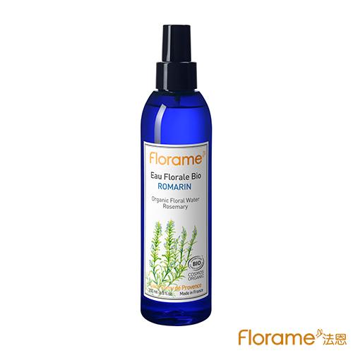 【Florame法恩】迷迭香(桉油醇)純露200ml
