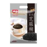廣吉 品豆減糖-紫米芝麻糊 (10小包/每袋)
