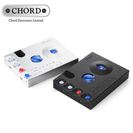 [促銷] 英國Chord Hugo 2 隨身USB DAC耳機擴大機 送比利時DOMO舒活養生調理機