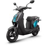 KYMCO 光陽機車 COZY 0.8學生電動自行車(精裝版) EE10AB