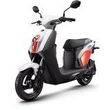 KYMCO 光陽機車 COZY 0.8學生電動自行車(Noodoe版) EE10AC