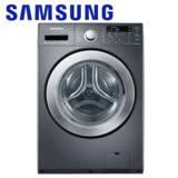 《夜間下殺白天消失》SAMSUNG三星 14KG變頻滾筒式洗衣機 WD14F5K5ASG/TW