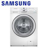 《夜間下殺白天消失》SAMSUNG 三星14KG 變頻滾筒式洗脫烘洗衣機 WD14F5K5ASW/TW