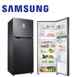 《夜間下殺白天消失》Samsung 三星456L 雙循環雙門冰箱 RT46K6235BS/TW