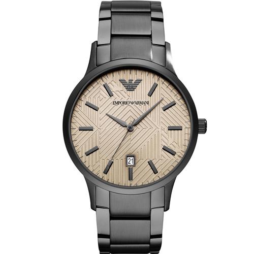Emporio Armani Dress經典時尚腕錶 AR11120