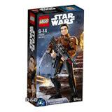 樂高積木 LEGO《 LT75535  》2018年STAR WARS 星際大戰系列 - Han Solo