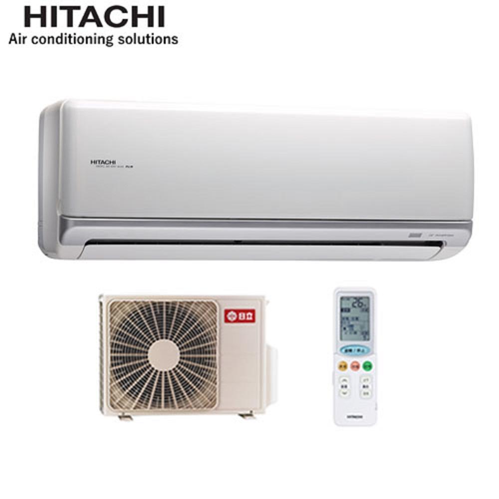 | HITACHI | 日立 頂級型 變頻冷暖 空調  RAS-22NK/RAC-22NK
