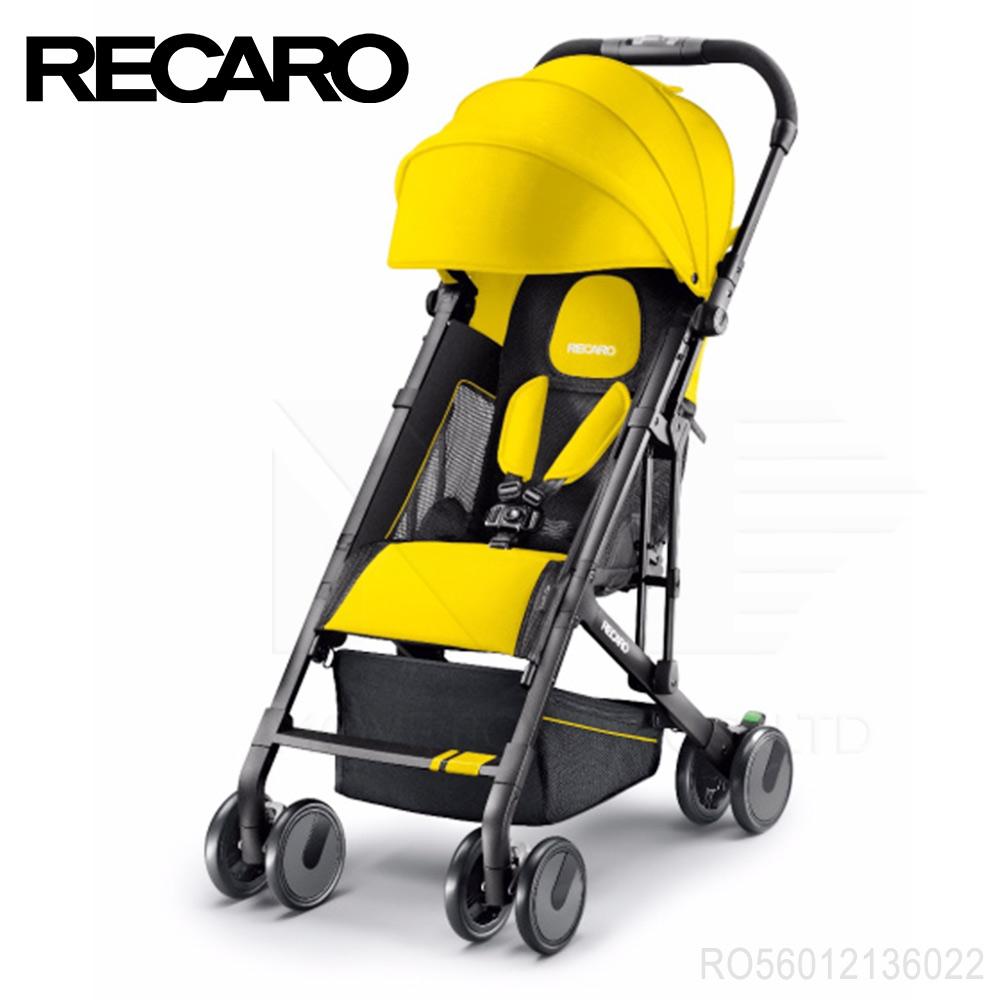 德國RECARO 嬰幼兒手推車