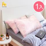 ASSARI-日式高彈性透氣舒眠枕(1入)