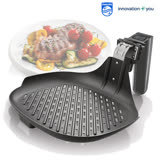 ◆PHILIPS◆飛利浦 健康氣炸鍋專用烤盤 HD9910~適用HD9220.HD9230