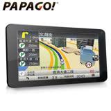 (夜殺)PAPAGO! GOLiFE GoPad 7 超清晰Wi-Fi 聲控導航平板