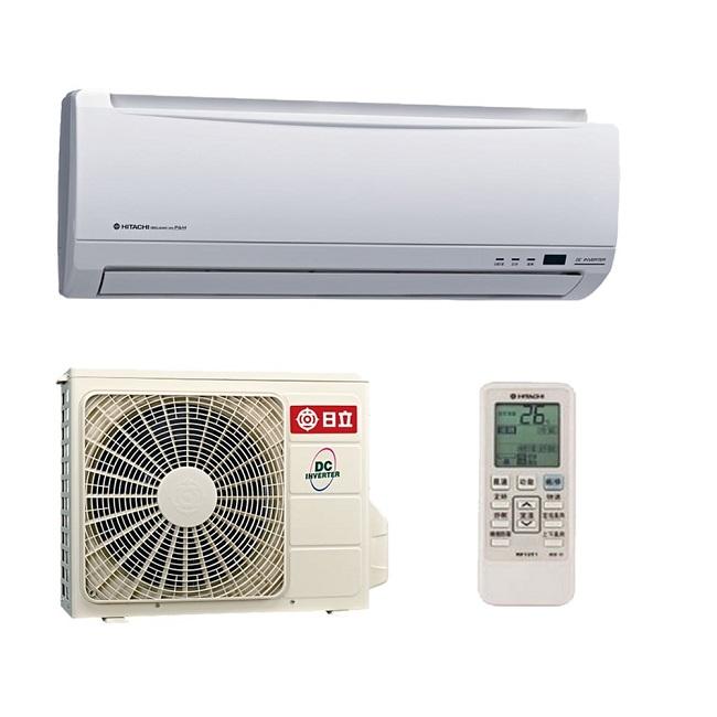 | HITACHI | 日立 變頻冷專  分離式冷氣  RAC-22SK1/RAS-22SK1
