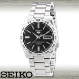 SEIKO 精工 氣質石英指針女錶 皮革 防水50米 SUR669P2