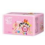 【情人】飛天小女警授權版抽取式衛生紙(120抽*8包*8串)/箱