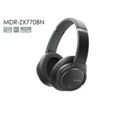 SONY MDR-ZX770BN 無線藍牙降噪耳罩式耳機