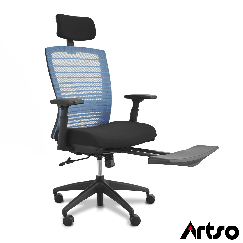 【Artso 亞梭】CE椅  人體工學椅/辦公椅/電腦椅/健康傢俱