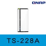 QNAP 威聯通 TS-228A 2Bay NAS 網路儲存伺服器