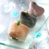 提貨券-紅豆食府冰粽禮盒