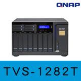 【QNAP 威聯通】TVS-1282T3-i5-16G 12-Bay NAS 網路儲存伺服器