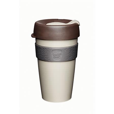 澳洲 KeepCup  隨身咖啡杯L-可可拿鐵