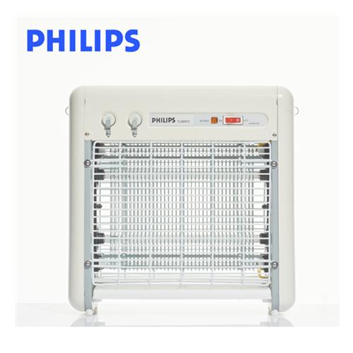 (買就送)【飛利浦PHILIPS】30W加強型捕蚊燈 E850SQ
