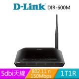 D-Link DIR-600M Wireless N150 無線路由器