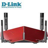 [夜殺] D-Link 友訊 DIR-885L Wireless AC3150 雙頻Gigabit無線路由器