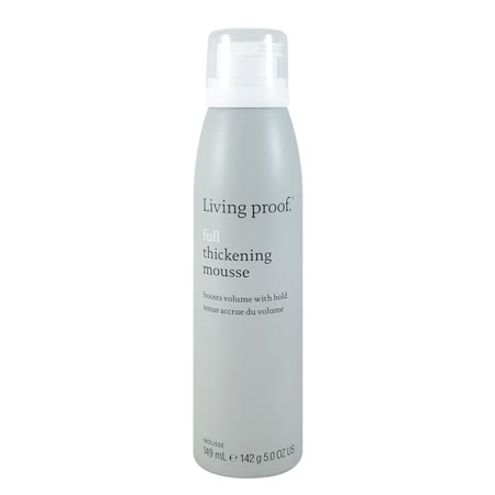 Living Proof 蓬松5号 丰盈慕斯 149ml Full Thickening Mousse