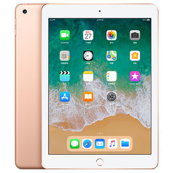 APPLE iPad 32G WiFi版 2018新機