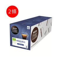 雀巢 Dolce Gusto 義式濃縮<br>宏都拉斯款×6盒