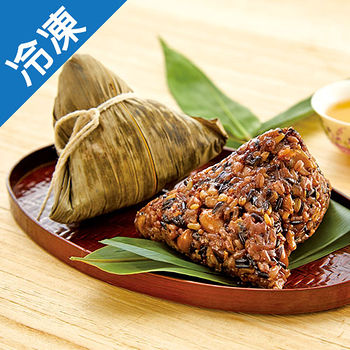 阿添師-紅藜高纖肉粽6粒/包