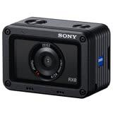 SONY DSC-RX0 公司貨 RX0 防水防震數位相機 至2019/2/17止,買就送Sony 旅行收納包、NP-BJ1原廠電池、真皮相機掛繩一組