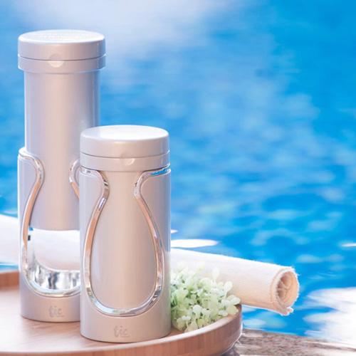 TIC 智慧旅行 沐浴保養分裝收納罐