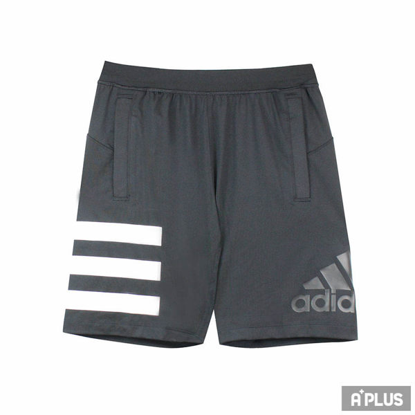 Adidas 男 SB HYPE ICON KT 愛迪達 運動短褲- CW1869