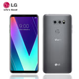 LG V30S ThinQ (6G/128G)全螢幕6吋AI雙鏡頭防水機※贈自拍桿※